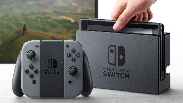 Consola Nintendo Switch - Pret Romania eMAG, Disponibilitate, Detalii