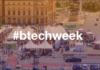 Bucharest Tech Week 2018