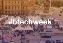 Bucharest Tech Week 2018