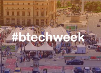 Bucharest Tech Week 2017