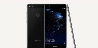 Pret si Disponibilitatea Huawei P10 lite in Romania