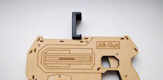 [Review] Pistol inteligent Star AR-Gun