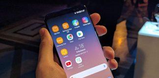 Samsung Galaxy S8 si S8+ lansate oficial in Romania