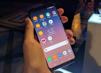 Samsung Galaxy S8 si S8+ lansate oficial in Romania