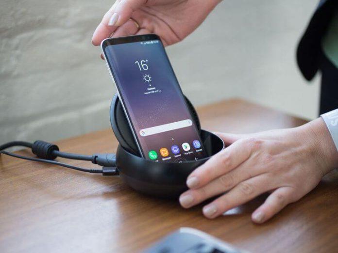 Samsung DeX - Pret Romania si DIsponibilitate