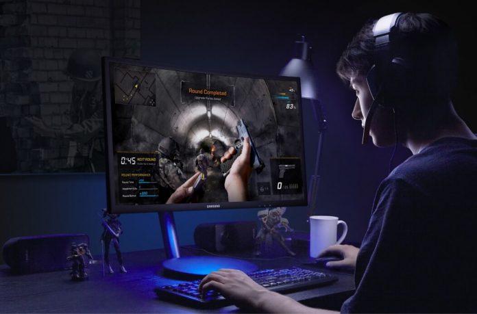 Samsung Gaming
