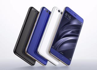 Xiaomi Mi 6 - Detalii, Specificatii, Pret, Fotografii