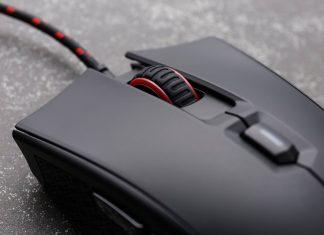 Mouse de Gaming HyperX Pulsefire FPS - Detalii, Imagini, Pret