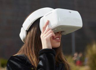 Pret si Disponibilitate ochelari VR DJI Goggles in Romania