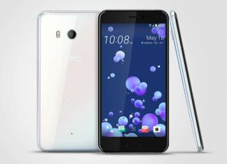 HTC U11 - Speficiatii, Detalii, Pret, Imagini oficiale