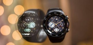 Huawei Watch 2 (W2) - Pret Romania, Disponibilitate, Specificatii