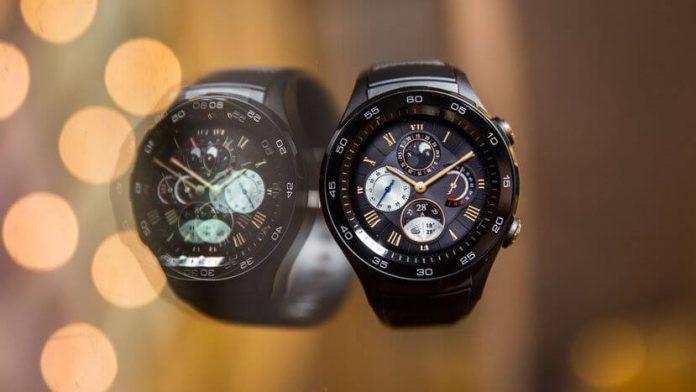 Huawei Watch 2 (W2) - Pret Romania, Disponibilitate, Specificatii