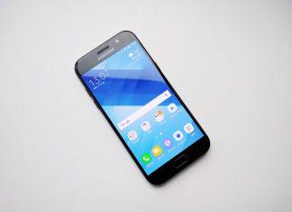 Samsung Galaxy A5 (2017) Review Romana - Foto 1