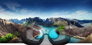 Realitate virtuala - VR