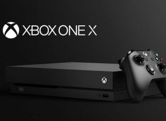 Xbox One X - Specificatii, Pret si Disponibilitate