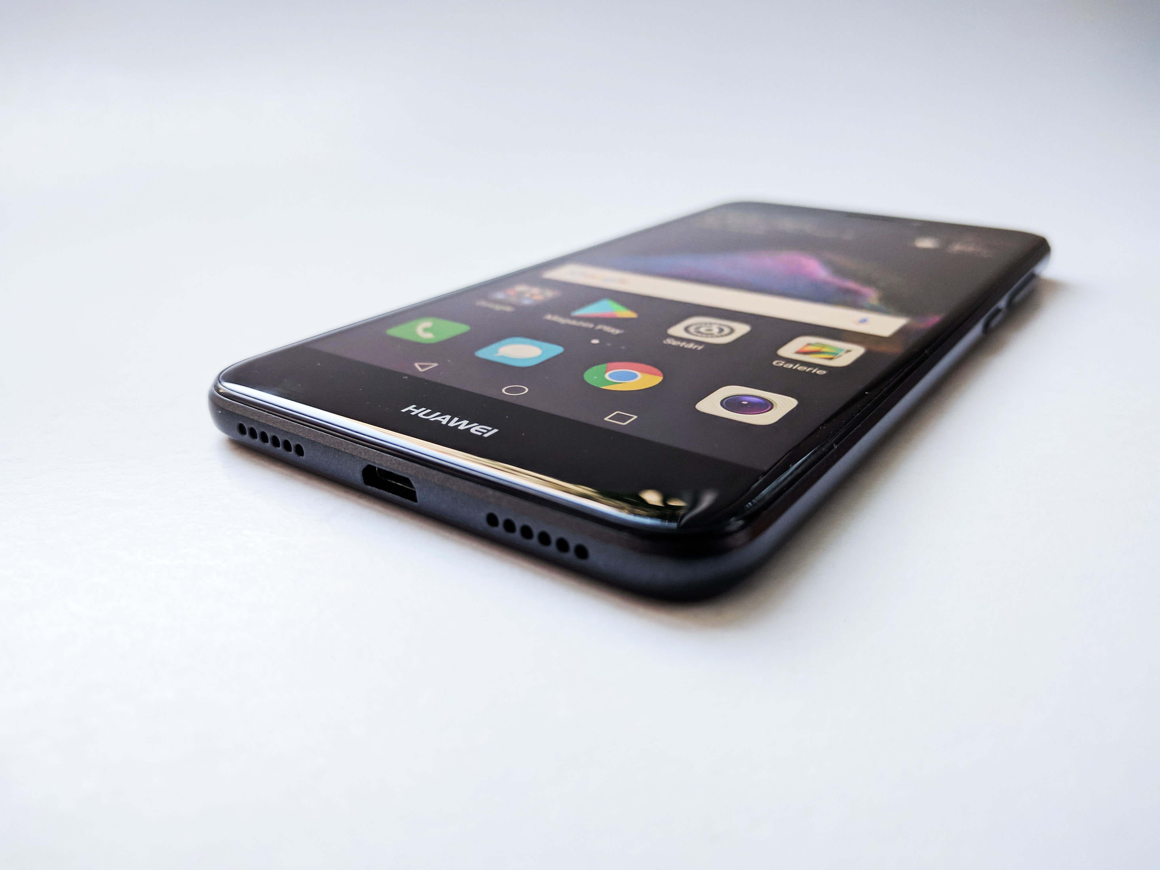 Huawei P9 Lite (2017) Review Romana, Pareri - Foto 8