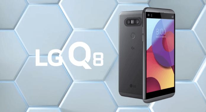 LG Q8 - Detalii, Specificatii