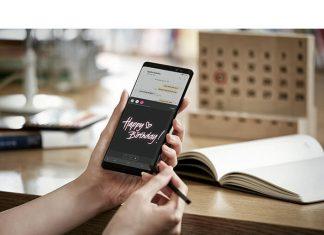 Samsung Galaxy Note8 - Pret Romania si Disponibilitate