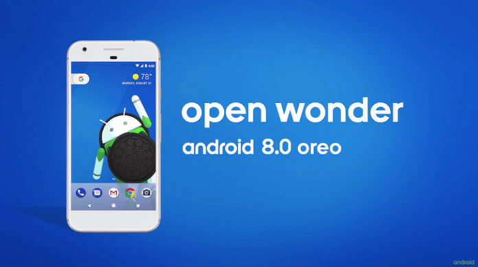 Android 8.0 Oreo / Android 8.1 Oreo