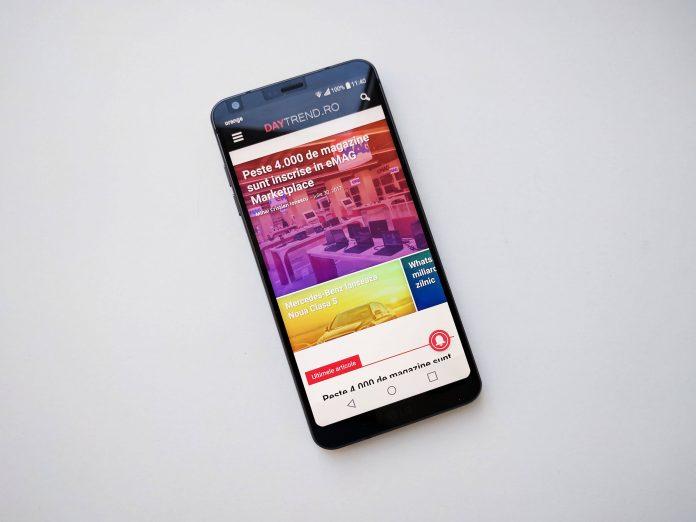 LG G6 Review Limba Română, Unboxing, Pareri, Concluzii