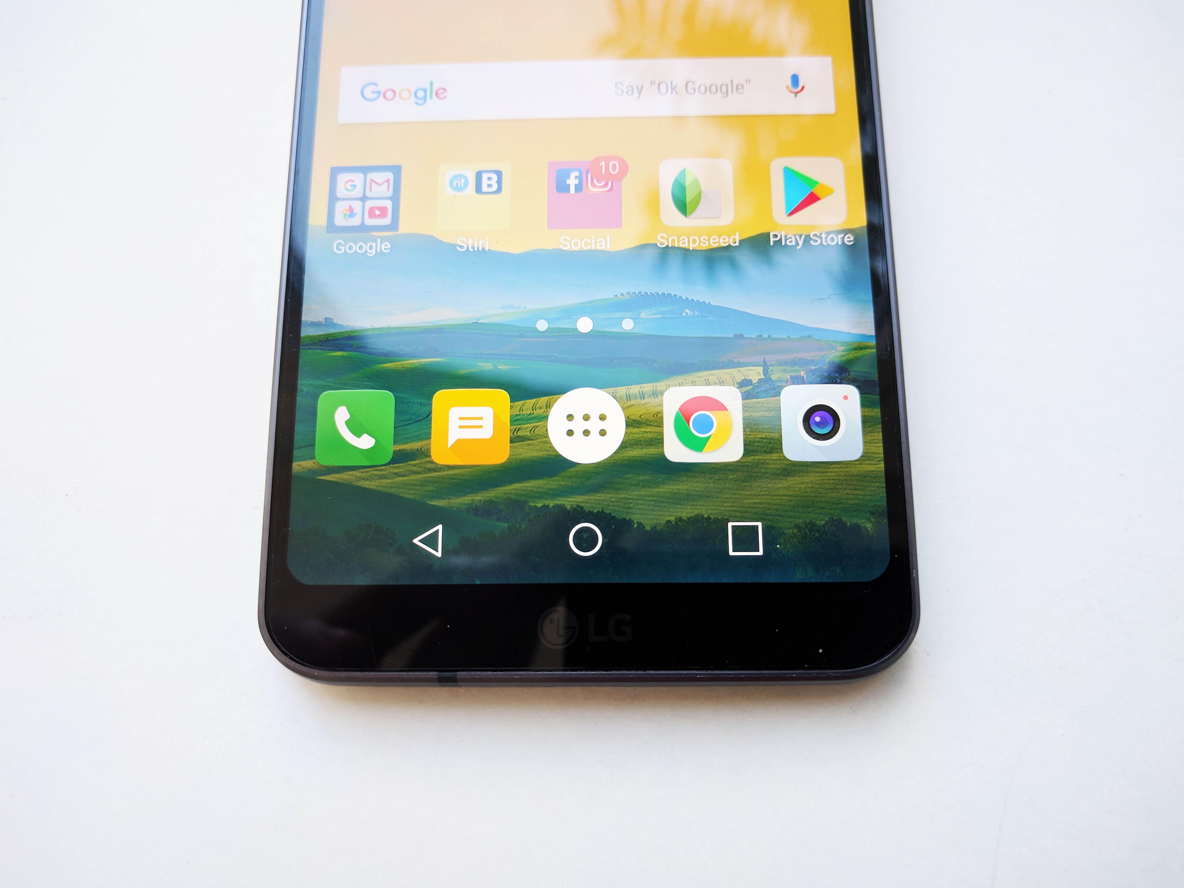 LG G6 Review - fotografie 2