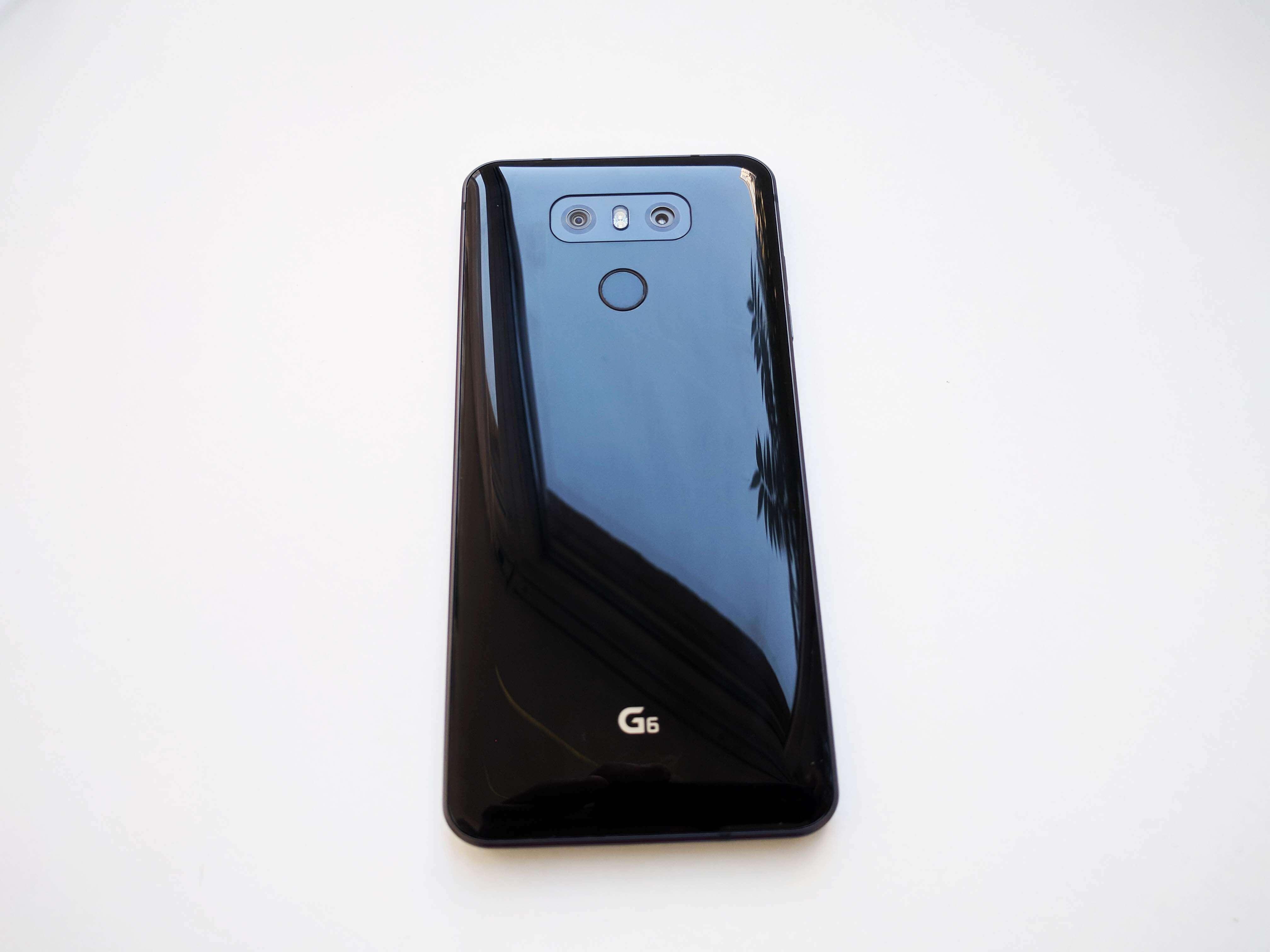 LG G6 Review - fotografie 3
