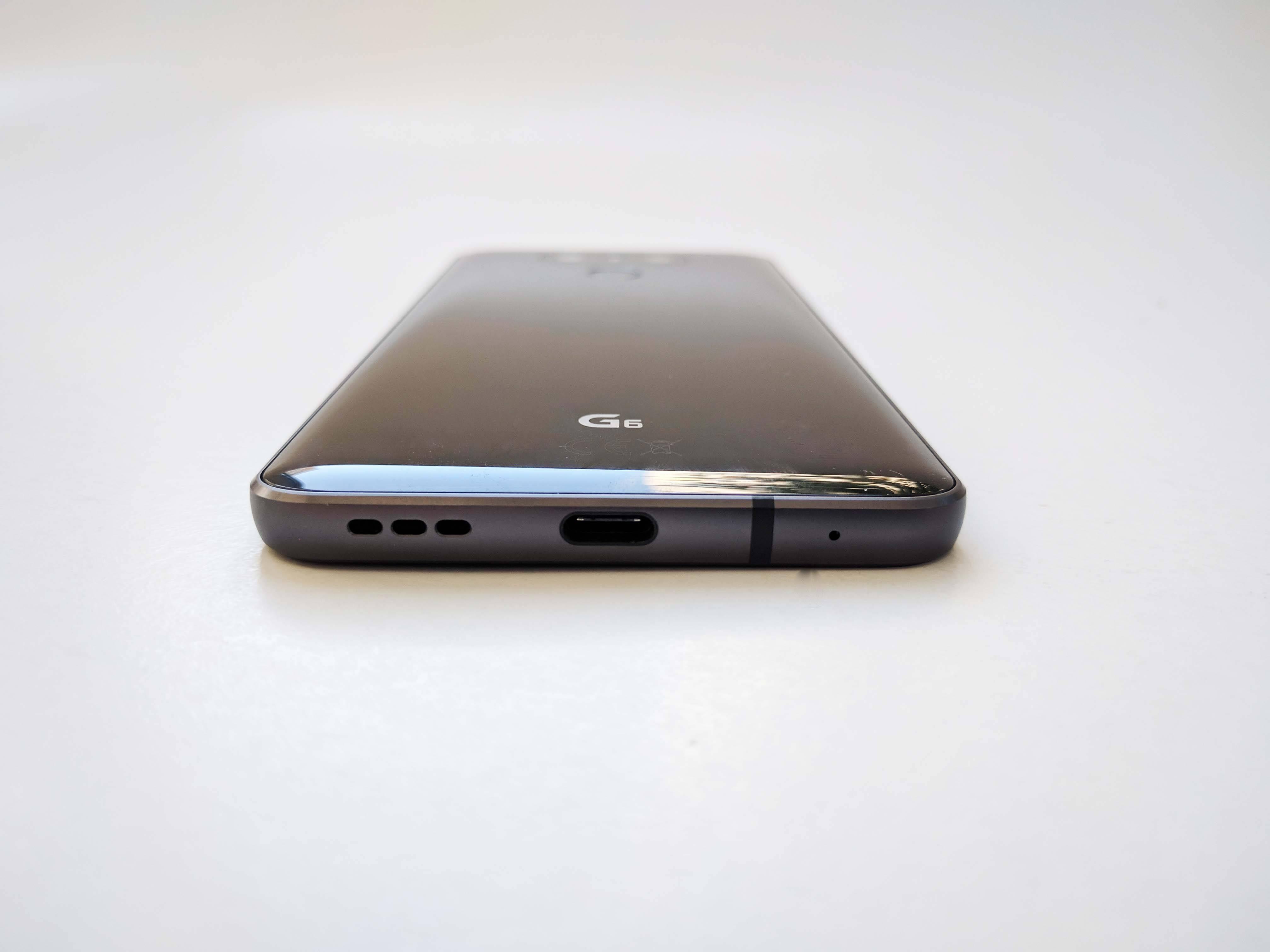 LG G6 Review - fotografie 7