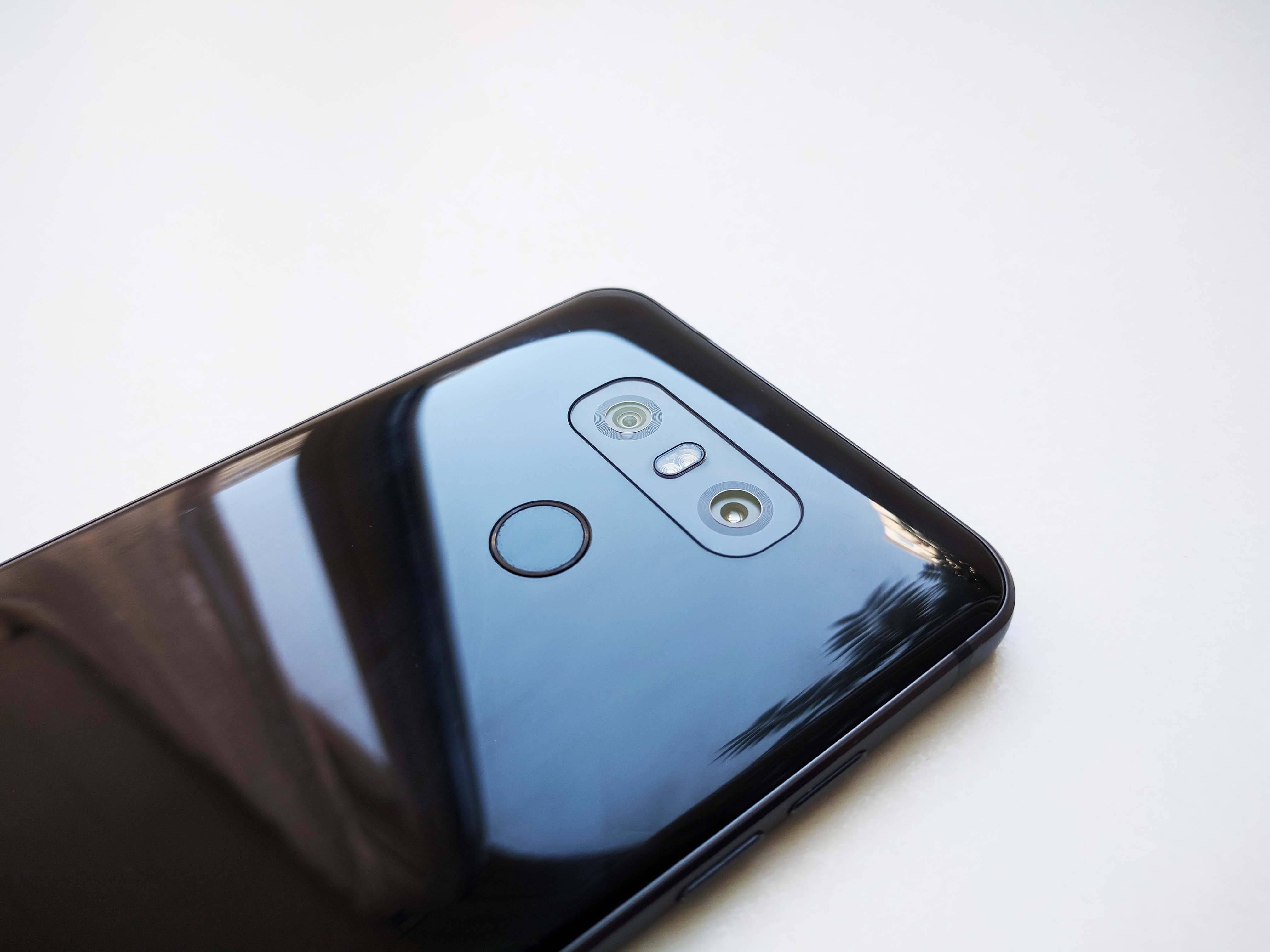 LG G6 Review - fotografie 4