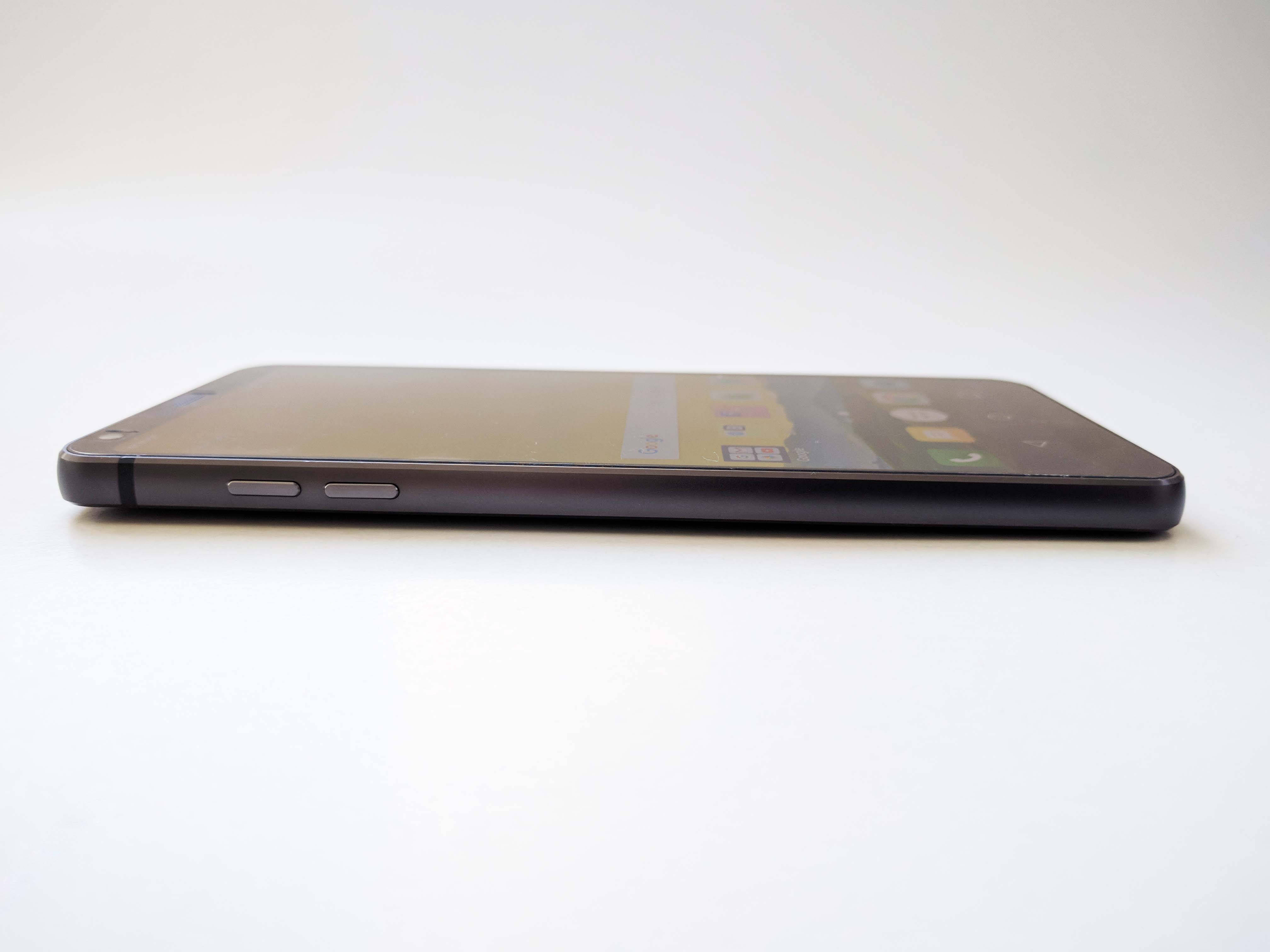LG G6 Review - fotografie 5