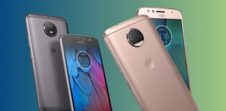 Motorola Moto G5S si Moto G5S Plus - Pret, Disponibilitate, Specificatii