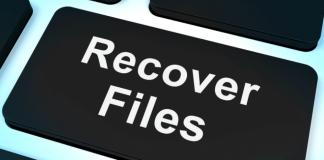 Cum sa recuperezi fotografiile sterse sau pierdute de pe un hard-disk
