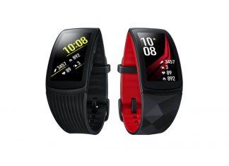 Pret si Disponibilitate Samsung Gear Fit 2 Pro