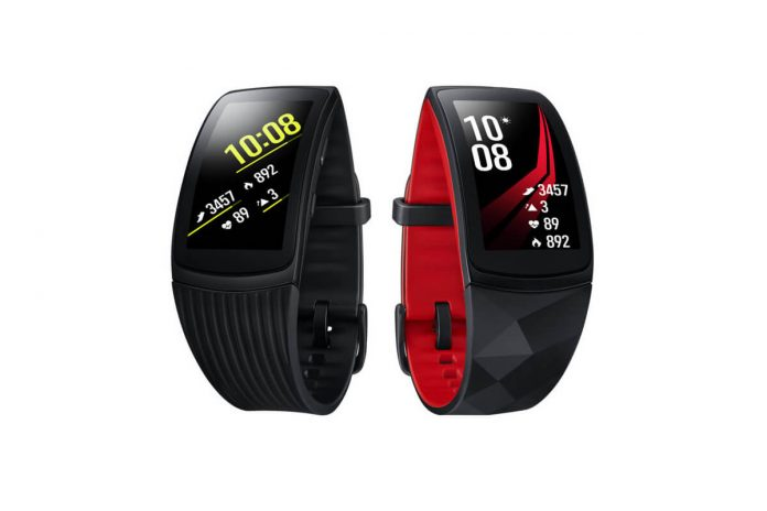 Pret si Disponibilitate Samsung Gear Fit 2 Pro
