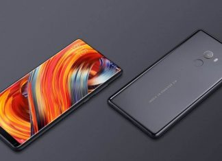 Xiaomi Mi Mix 2 - Detalii, Specificatii, Preturi