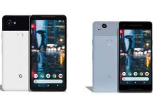 Google Pixel 2 si Pixel 2 XL - Specificatii, Disponibilitate, Pret