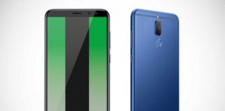 Huawei Mate 10 lite - Specificatii, Detalii, Disponiblitate, Pret