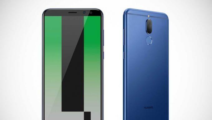 Huawei Mate 10 lite - Specificatii, Detalii, Disponiblitate, Pret