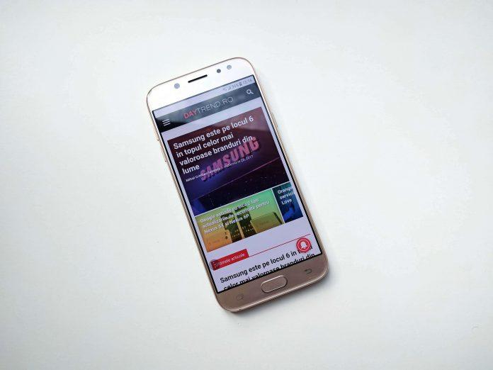 Samsung Galaxy J5 (2017) - Review Limba Romana, Pareri, Detalii