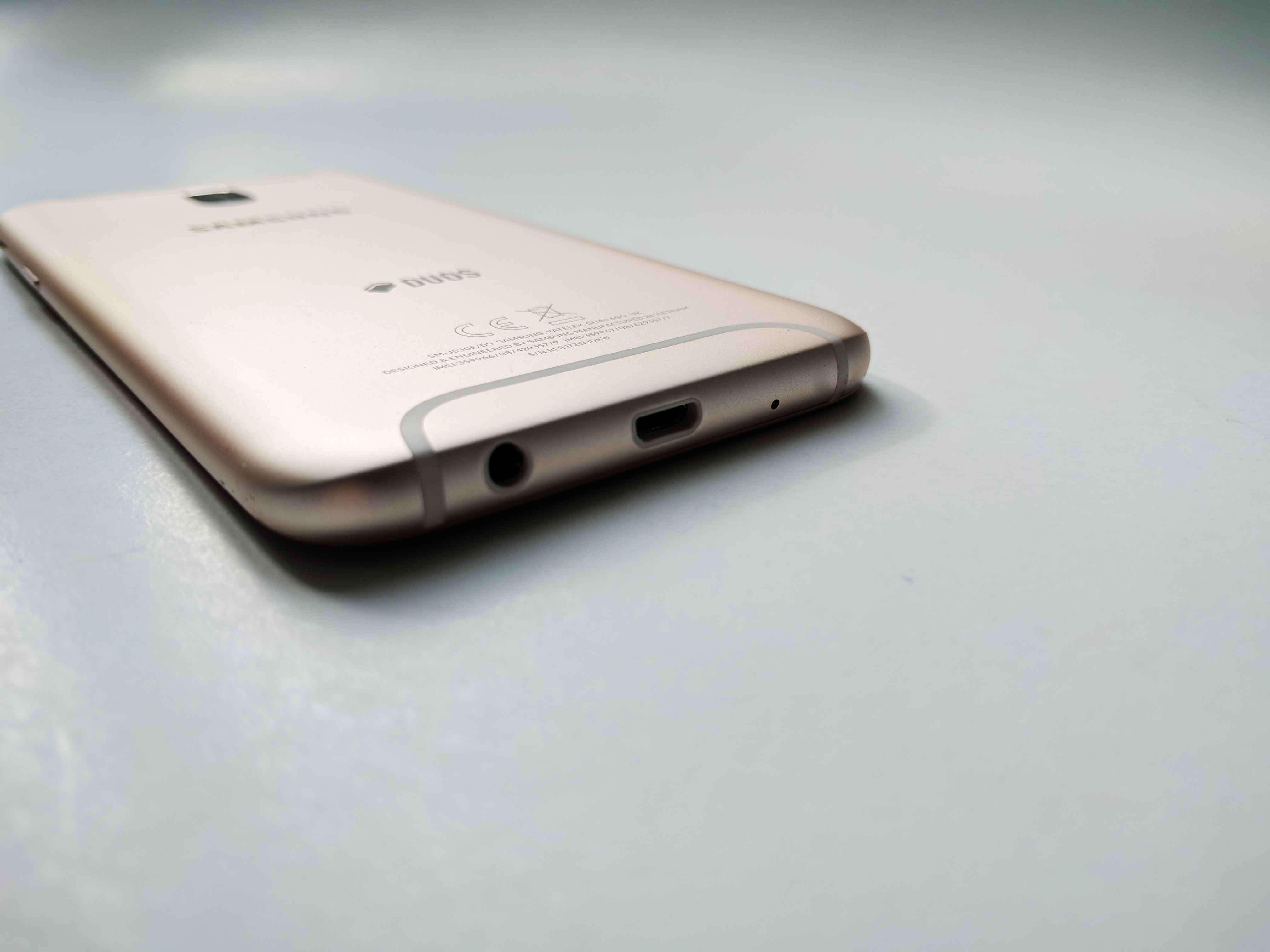 Samsung Galaxy J5 (2017) Review Romana, Pareri - foto 7