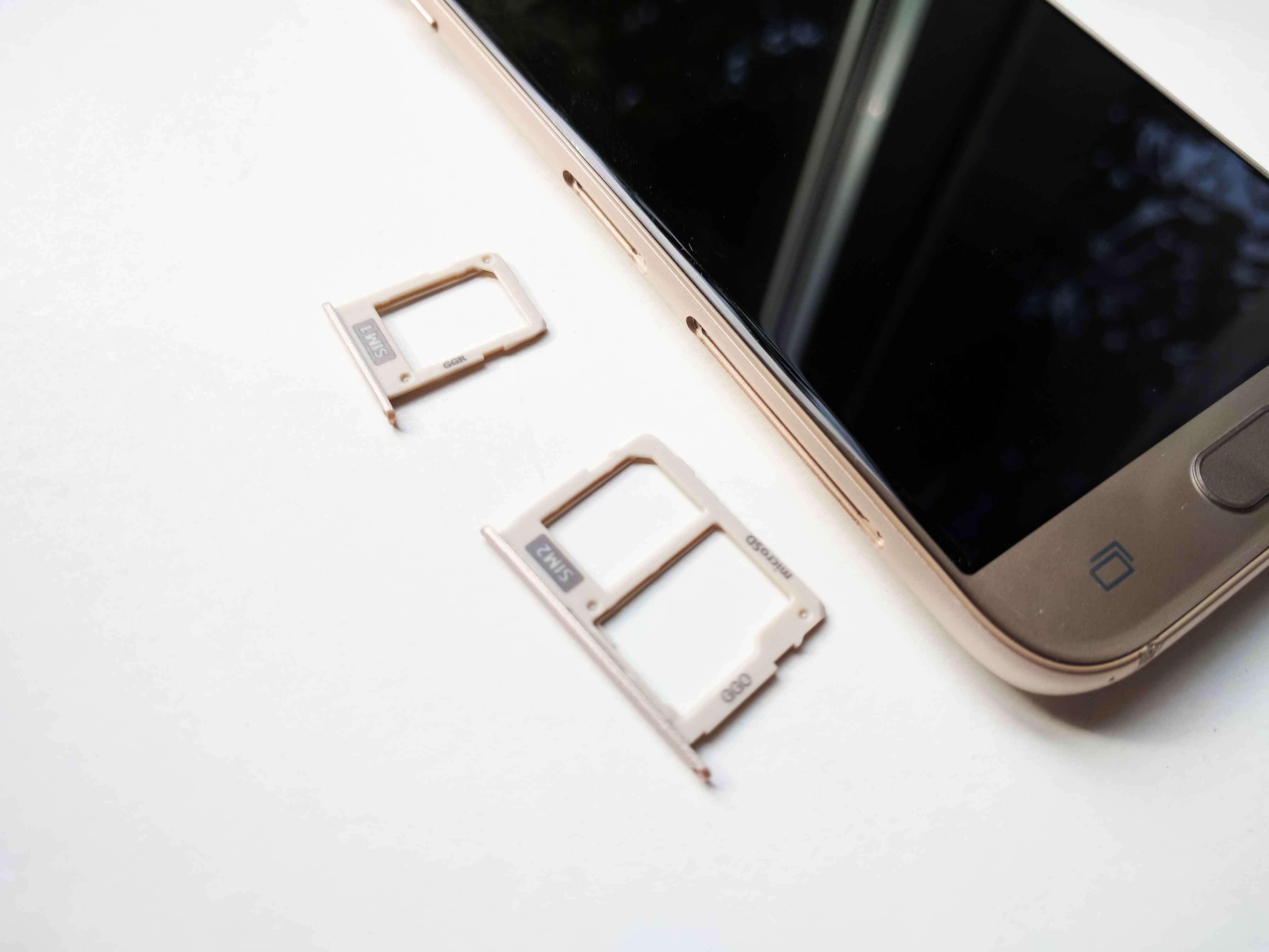 Samsung Galaxy J5 (2017) Review Romana, Pareri - foto 4