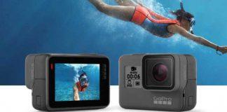Pret si Disponibilitate GoPro Hero6
