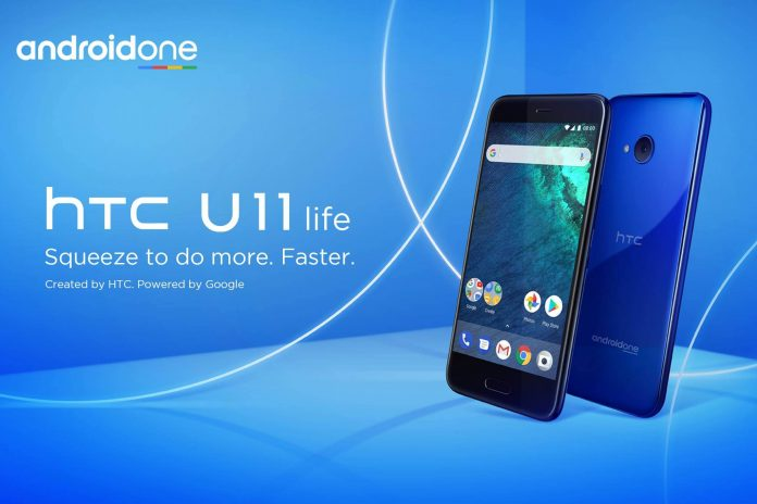 HTC U11 Life - Specificatii, Detalii, Pret