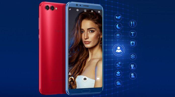 Huawei Honor V10 - Detalii, Specificatii, Fotografii, Pret