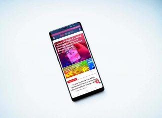 Samsung Galaxy Note8 Review Limba Romana, Pareri, Opinii