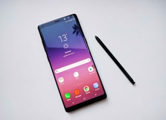 Samsung Galaxy Note8 - Foto 1 Review Limba Romana