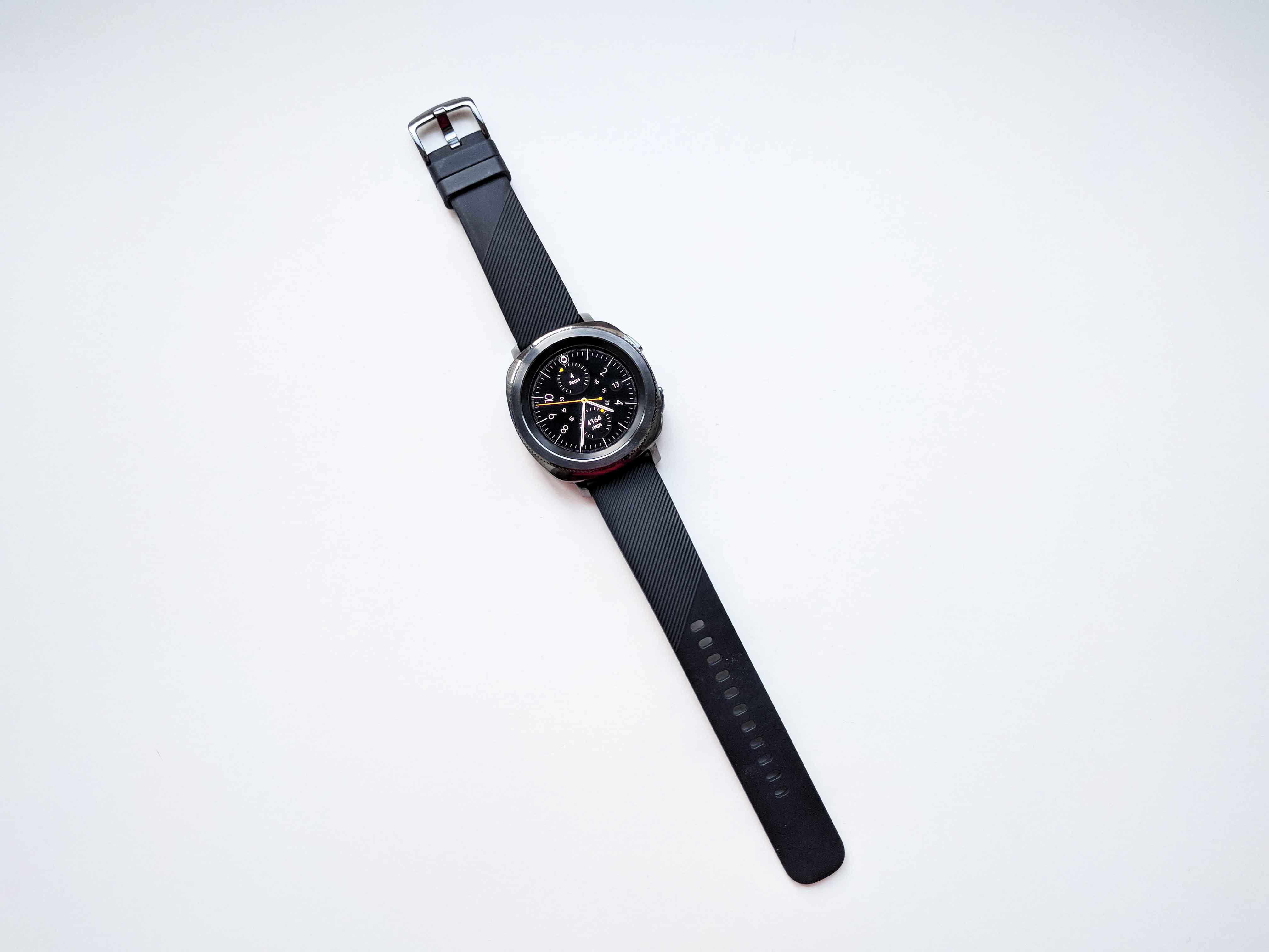 [Review Limba Romana & Pareri] Samsung Gear Sport (1)