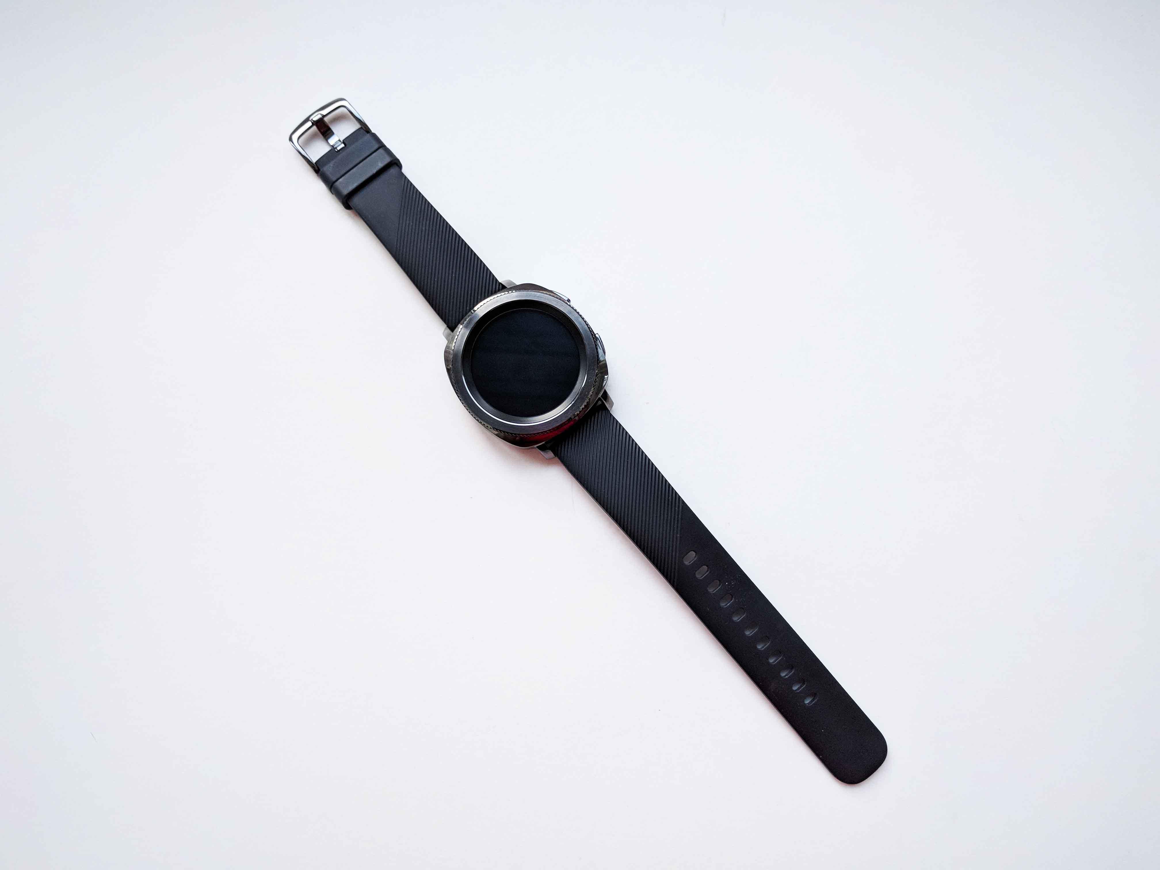 [Review Limba Romana & Pareri] Samsung Gear Sport (7)