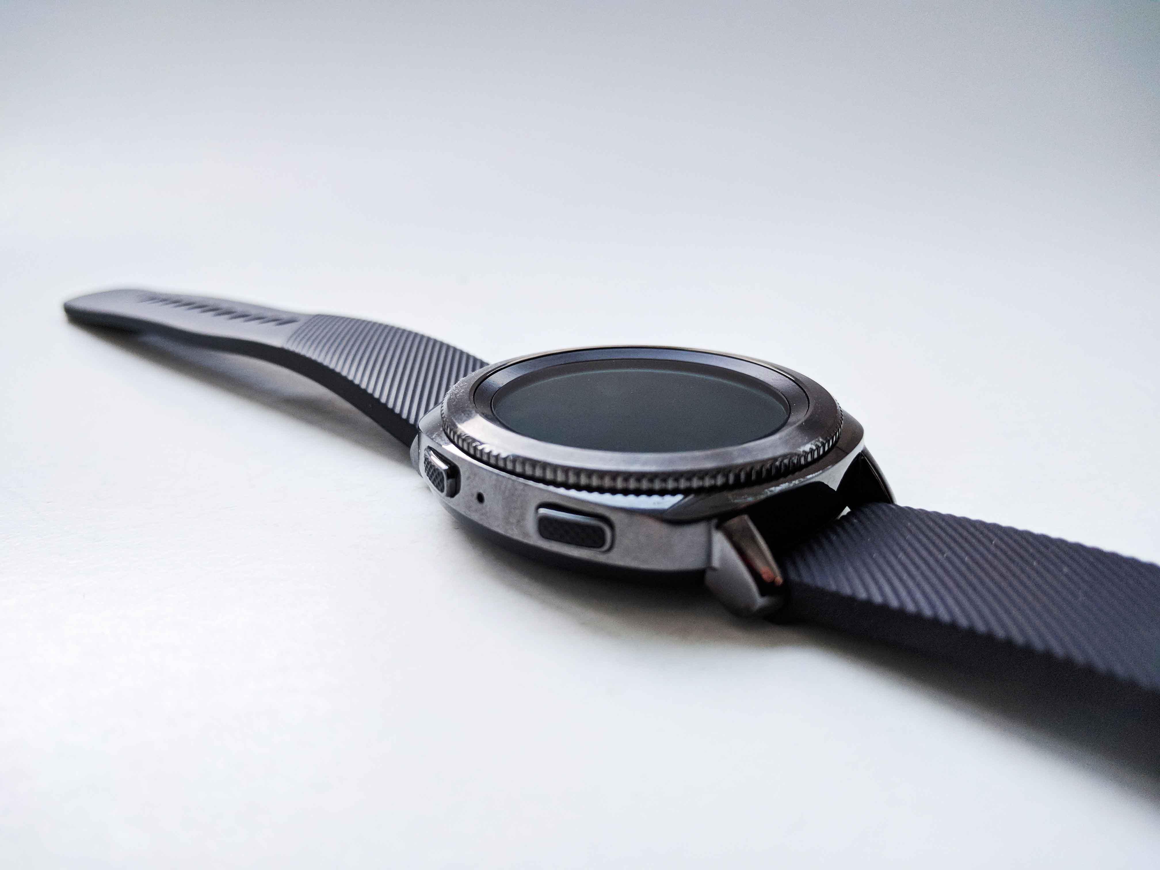 [Review Limba Romana & Pareri] Samsung Gear Sport (2)