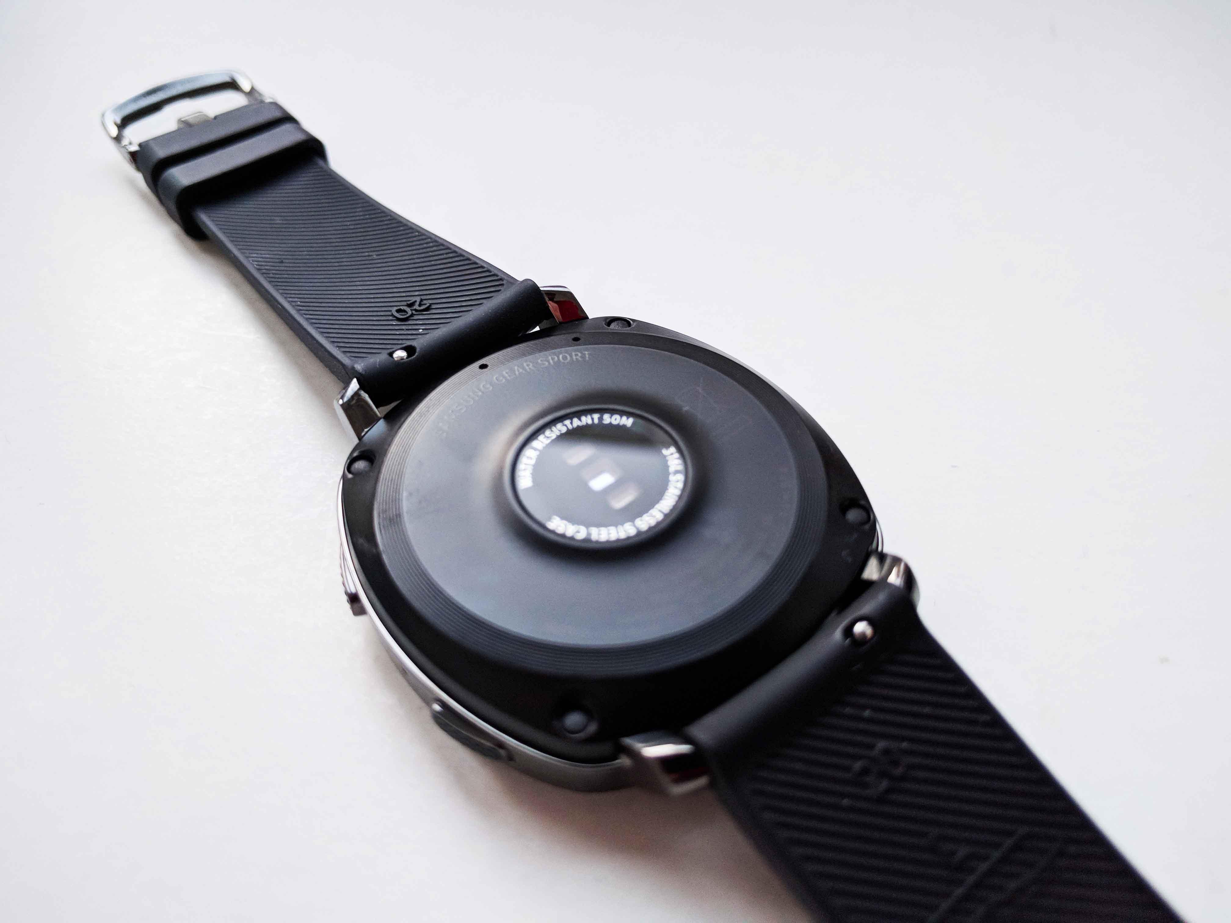 [Review Limba Romana & Pareri] Samsung Gear Sport (3)