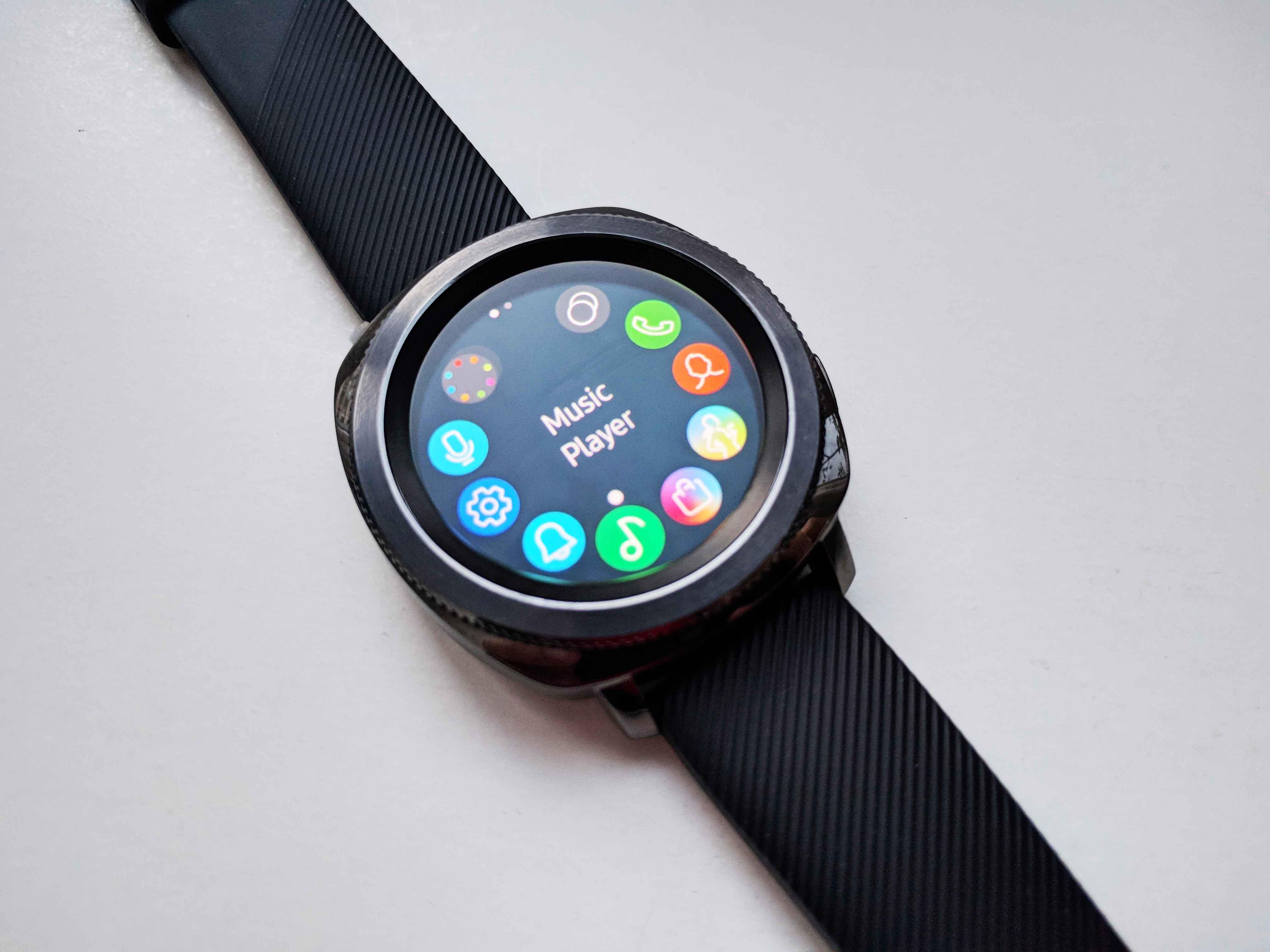 [Review Limba Romana & Pareri] Samsung Gear Sport (5)